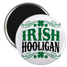 Irish Hooligan Magnet