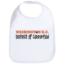 Washington D C Bib