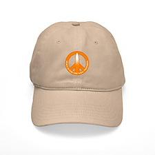 PeacePrep: Baseball Cap