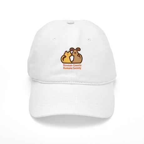 Newnan-Coweta Humane Society Cap