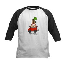 Car We're Moving Tee