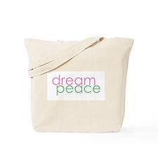 Dream Love Tote Bag