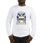 Thorrissen Coat of Arms Long Sleeve T-Shirt