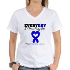 ColonCancerHeart Son Shirt