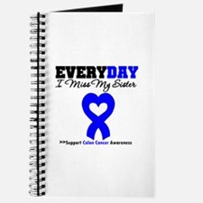 ColonCancerHeart Sister Journal