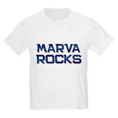 marva rocks T-Shirt