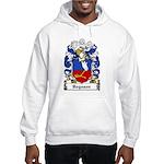 Vognsen Coat of Arms Hooded Sweatshirt