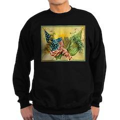 American Irish Sweatshirt