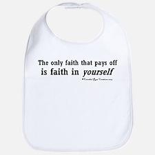 Real Faith Bib