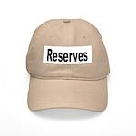 Reserves Cap
