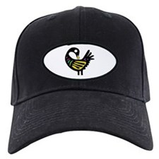 Sankofa Bird Baseball Hat