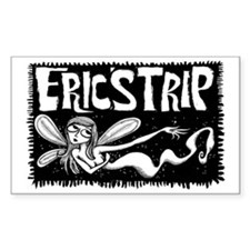 Eric's Trip Decal