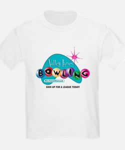 Valley Bowl T-Shirt