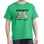 Dublin Up Dark T-Shirt
