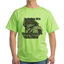 Don't Mean It's Broken! - BoostGear T-Shirt