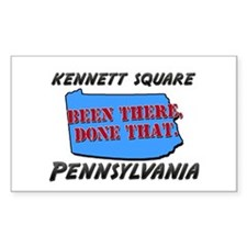 kennett square pennsylvania - been there, done tha