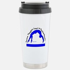 Gymnastics Travel Mug - Positive