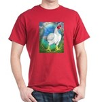 Opal Cornish Rooster Dark T-Shirt