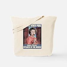 RAT the other PORK Tote Bag