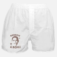 Unique President barack obama Boxer Shorts
