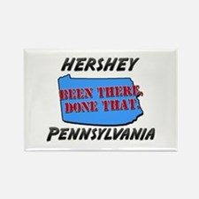 hershey pennsylvania - been there, done that Recta