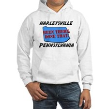 harleysville pennsylvania - been there, done that