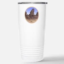 Vancouver BC Souvenir Travel Mug