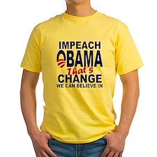 Impeach Obama T