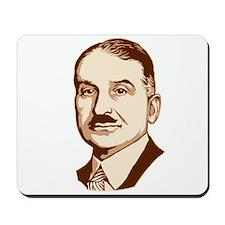 Ludwig von Mises Mousepad