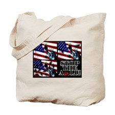 STOP THE ACLU! Tote Bag