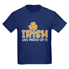 Irish And Proud Of It T