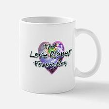 Love Planet   Mug