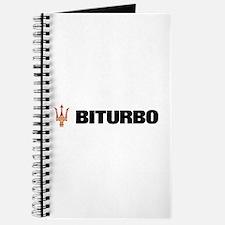 Bi Turbo Journal