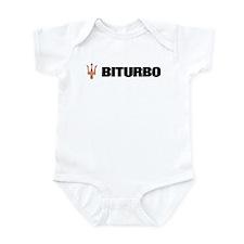 Bi Turbo Infant Bodysuit