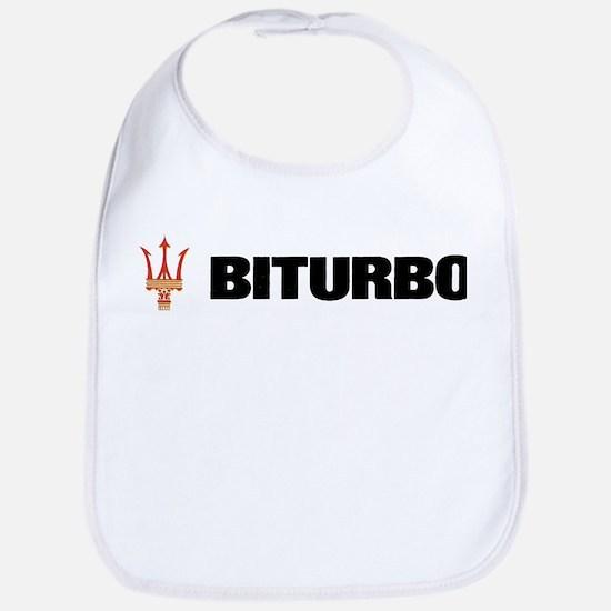 Bi Turbo Bib