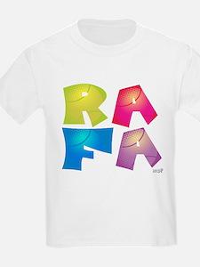 Tennis Kid T-Shirt