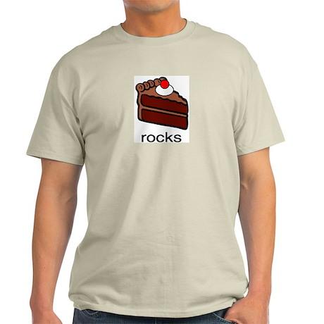 CAKE Light T-Shirt