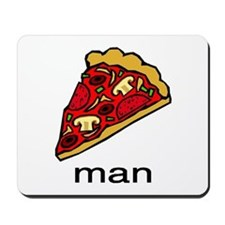 PIZZA Mousepad