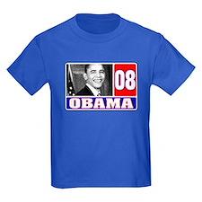 Obama in 2008 T
