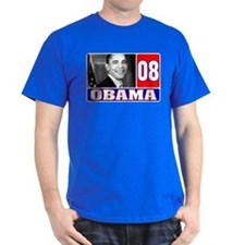 Obama in 2008 T-Shirt