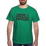 Irish Italian Princess Dark T-Shirt