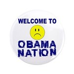 """ObamaNation 3.5"""" Button (100 pack)"""