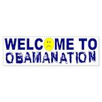 ObamaNation Bumper Sticker (50 pk)