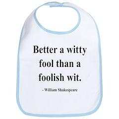 Shakespeare 11 Bib