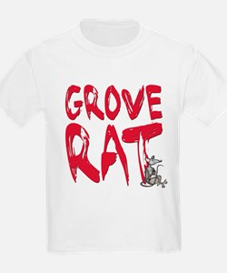 Grove Rat T-Shirt
