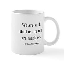 Shakespeare 12 Mug