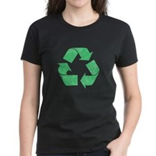 Recycle Symbol Tee