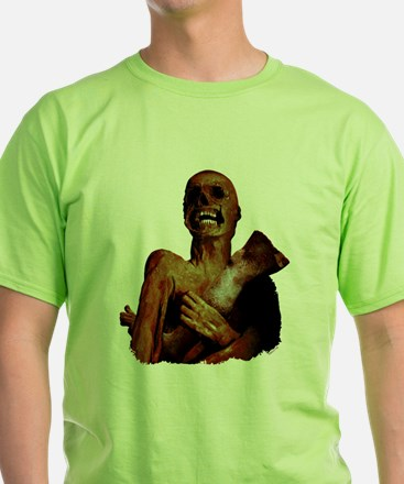 Hungry Hungry Zombie T-Shirt