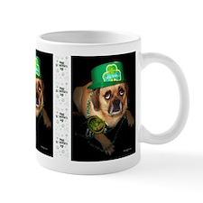 St. Pat's Day Mug