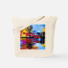 Manic depression Tote Bag
